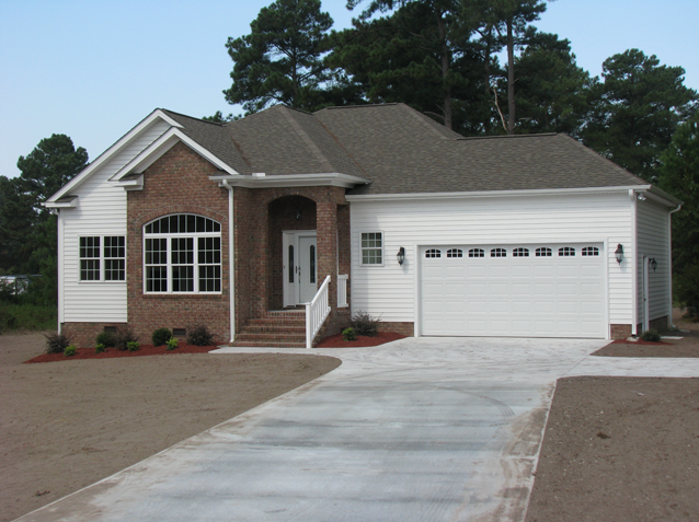 custom-home-builder-kinston-nc