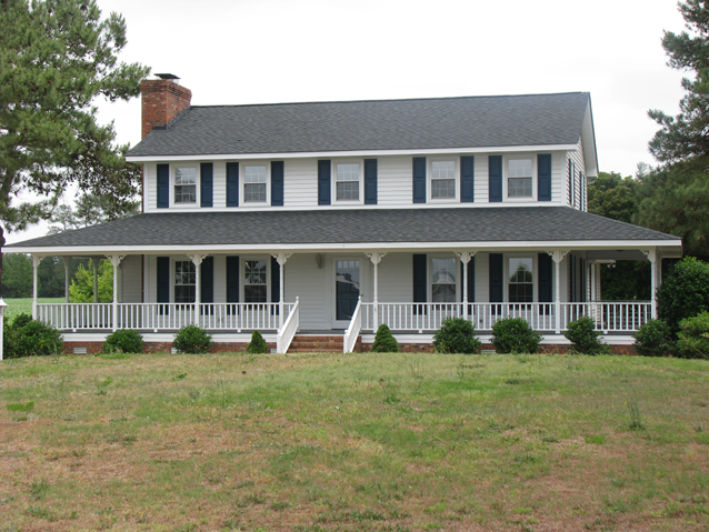 new-home-builders-goldsboro-nc